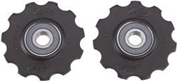 BBB RollerBoys Ceramic Jockey Wheels