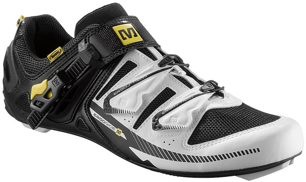 Mavic Galibier Performance Road Cycling Shoes