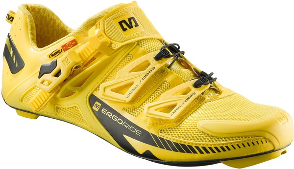 Mavic Zxellium Maxi Performance Road Cycling Shoes