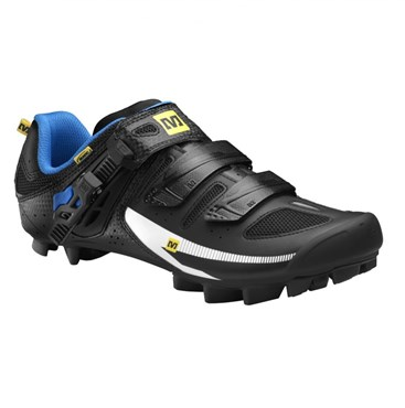 Mavic Rush MTB Cross Country Cycling Shoes