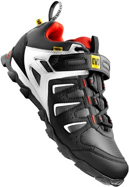Mavic Alpine All Mountain MTB Cycling Shoes