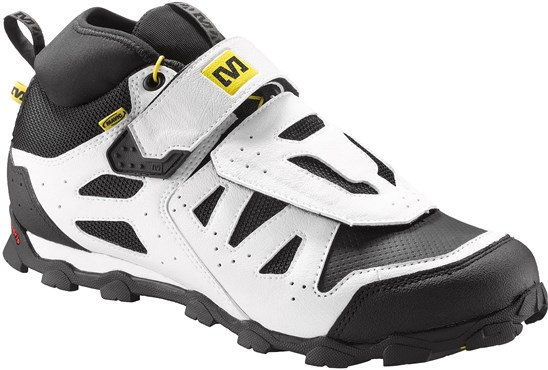 Mavic Alpine XL MTB Cross Mountain Cycling Shoes