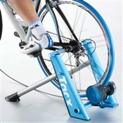Product image for Tacx Blue Matic Folding Magnetic Trainer T2650