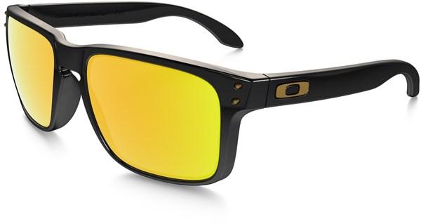 Oakley Holbrook Shaun White Signature Series Sunglasses