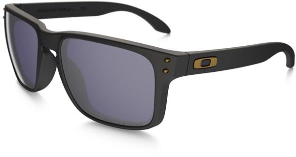 98118adfa7 Oakley Holbrook Shaun White Signature Series Polarized Sunglasses ...