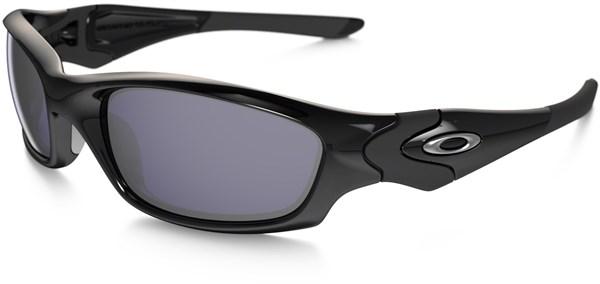 Oakley Straight Jacket Polarized Sunglasses