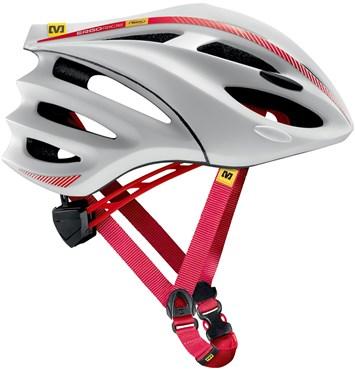 Mavic Syncro Road Cycling Helmet