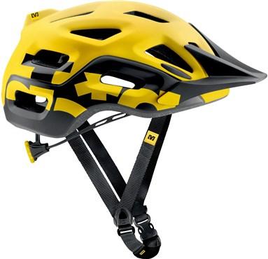 Mavic Notch Trail MTB Cycling Helmet