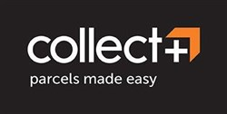 CollectPlus Return Label (Items under 10kg)