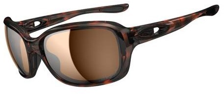 Oakley Womens Urgency Polarized Sunglasses