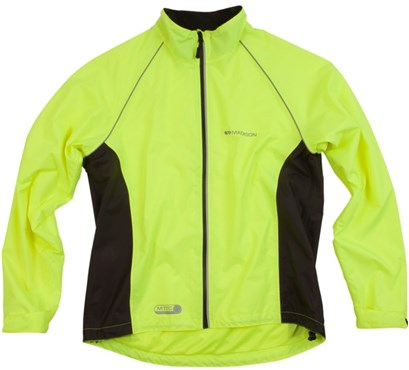 Madison Pursuit Mens Waterproof Jacket