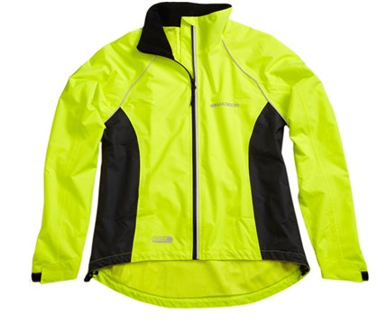 Madison Pursuit Womens Waterproof Jacket
