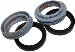 RockShox Dust Seal Oil Seal Kit Domain Lyrik
