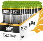 SiS Isotonic Energy Gel - Box of 30
