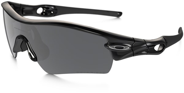 Oakley Radar Path Polarized Cycling Sunglasses