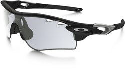 Product image for Oakley Radarlock Path Photochromic Cycling Sunglasses