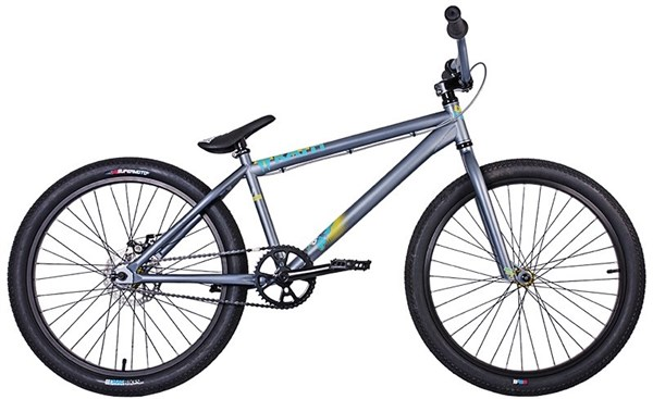 DMR Wrath 26w 2015 - Jump Bike