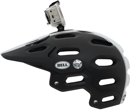 Bell Super MTB Cycling Helmet