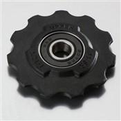 Tacx Jockey Wheels with Standard Ball Bearings