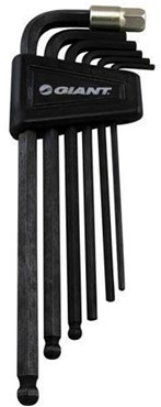 Giant Hex Key 7 Piece Set