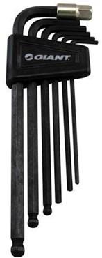 Giant Hex Key 7 Piece Set