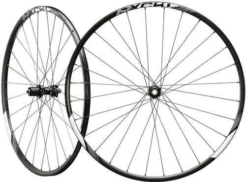Giant P-XCR 1 29er MTB Wheels
