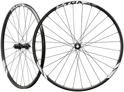 Giant P-TRX 1 29er MTB Wheels
