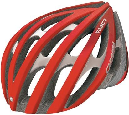 Carrera Razor Road Cycling Helmet