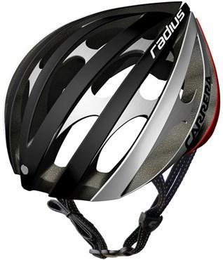 Carrera Radius Road Cycling Helmet