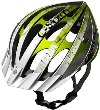 Carrera C-Storm 2 MTB Cycling Helmet