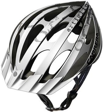 Carrera Artiglio 2 MTB Cycling Helmet