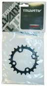 Truvativ MTB 22T 4 Bolt 64mm BCD Chainring