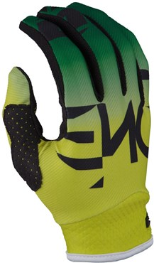 One Industries Zero Long Finger Cycling Gloves