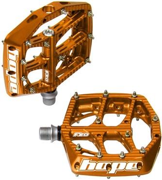 Hope F20 Platform Pedals
