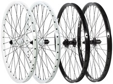 "Halo T2 SB Disc 24"" MTB Wheel"