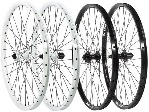 """Halo T2 SB Disc 24"""" MTB Wheel"""