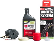 Product image for Stans NoTubes Tubeless Kit - Cross Country 29er