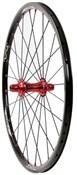 "Halo JX2 Mini BMX Race 20"" Wheels"