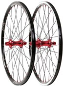 "Product image for Halo JX2 Mini BMX Race 20"" Wheels"