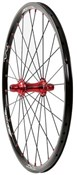 "Halo JX2 Mini BMX Race 20"" Wheels"