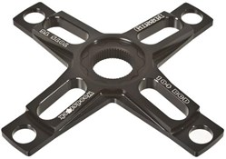 Product image for Gusset Woodstock MX Spider