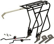 Product image for Axiom Journey Uni-Fit Mk 3 Alu Rear Rack