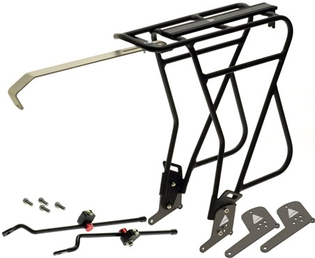 Axiom Journey Uni-Fit Mk 3 Alu Rear Rack