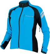 Product image for Endura Windchill II Womens Waterproof Cycling Jacket
