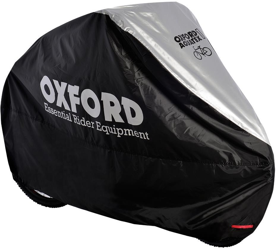 Oxford Aquatex Bicycle Cover | Cykelgarage