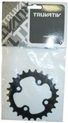 Product image for Truvativ 4 Bolt BCD Aluminium MTB Chainring