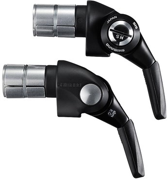 Shimano Dura-Ace 9000 Double 11 Speed Barend Shifters SL-BSR1