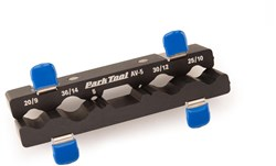 Park Tool AV5 - Axle and Pedal Vice