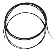 Product image for SRAM SlickWire Road and MTB Gear Cable Kit - 4mm