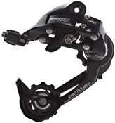 Product image for SRAM Apex Black WiFLi Road Rear Derailleur